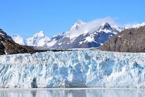 Národní park Glacier Bay