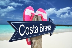 Pláž Cala Morisca