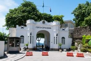 Pevnost Copacabana
