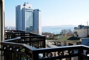 Eurovíkend Istanbul - Hotel Riva