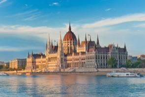 Budapešť a okolí