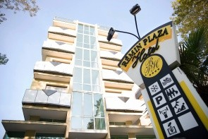 Remin Plaza