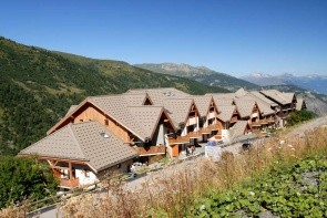 Residence L'ecrin Des Neiges (Valmeinier)