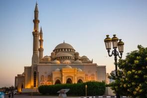 Mešita Al Noor