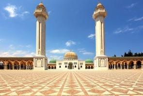 Mauzoleum Habiba Bourguiba