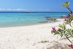 Pláž Kalogria