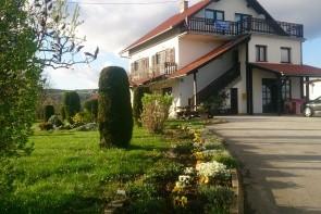 Apartmány Marela (Brajdić Selo)