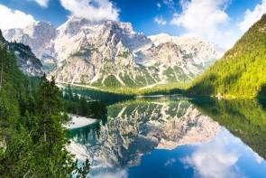 Jezero Prags