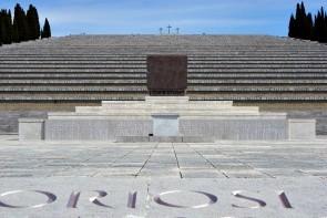 Vojenský památník Redipuglia