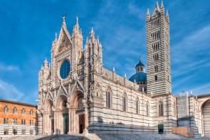 Katedrála Siena