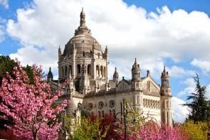 Bazilika svaté Terezie