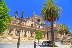 Katedrála Panny Marie (Seville)