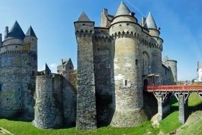 Pevnost Vitré