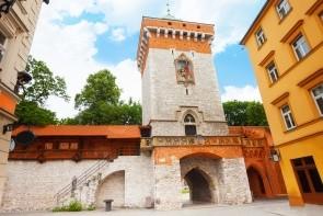 Florianská brána