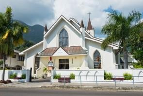 Anglikánský kostel a katedrála sv. Pavla