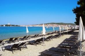 Pláž Plava