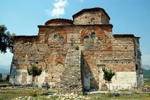 Klášter svatého Nikolase