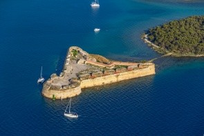 Pevnost svatého Nikolase
