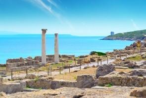 Archeologické naleziště Tharros