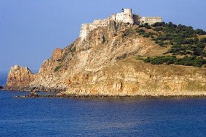 Pevnost Genoese