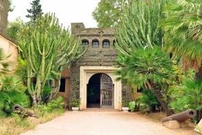 Zahrada Jardin de Olhao
