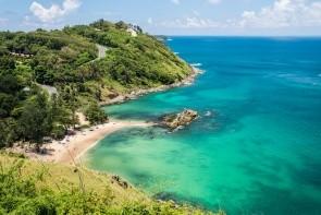 Pláž Nai Harn