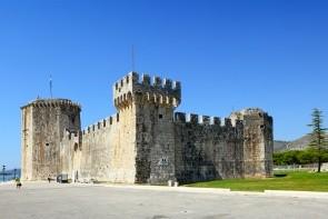 Pevnost Kamerlengo
