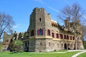 Janohrad (Janův hrad)
