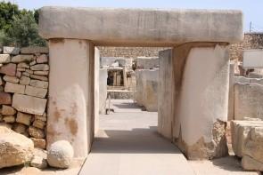 Chrám Tarxien