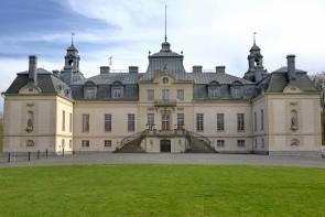 Zámek Kronovall