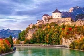Pevnost Kufstein