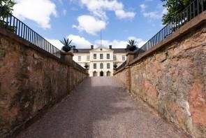 Zámek Löfstad