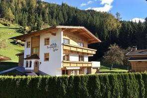 Ferienhaus Zeller