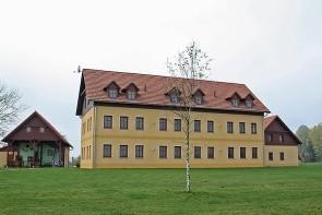 Apartmán Hofberg Cz4072.110 (Česká Kamenice)