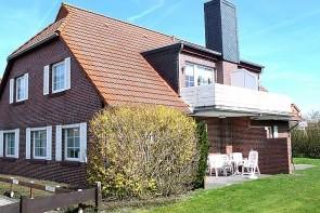 Apartmán Nordland (Norddeich)