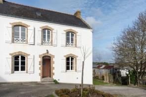 Apartmán Beaumer (Carnac)
