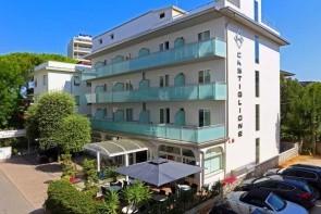 Hotel Castiglione*** - Lignano Sabbiadoro