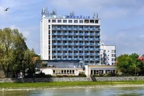 Piešťany - Hotel Magnólia