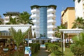 Elysée Beach Hotel