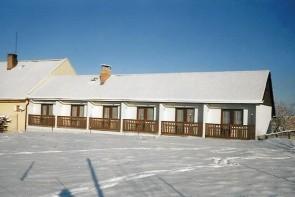 Prázdninový Dům Pravětín (Vimperk)
