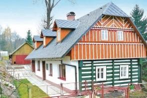 Chalupa V Podkrkonoší Tbg819