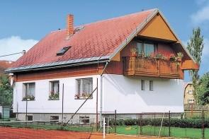 Prázdninový Dům Jindřichovice Tbw420