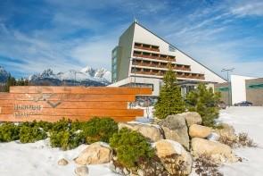 Vysoké Tatry - Horizont Resort Stará Lesná****