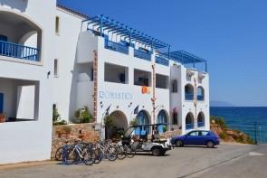 Penzion Romantica - Main Building