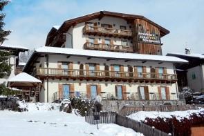 Rezidence Miramonti (Daiano)