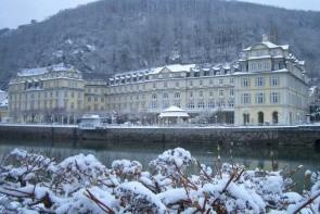 Häckers Grand Hotel Bad Ems ****S.