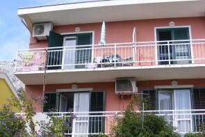 Apartmány Dušanka