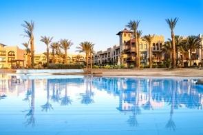 Port Ghalib Resort (Ex.crowne Plaza Sahara Oasis)