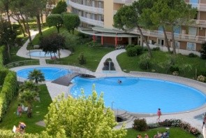 Residence La Duna - Lignano Sabbiadoro
