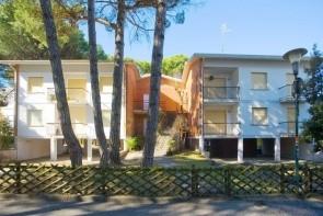 Residence Lorena - Bibione Pineda